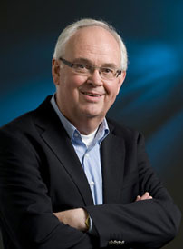 Professor Daan Kromhout